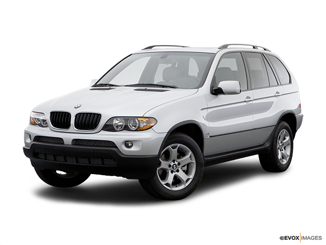 2006 BMW X5 Review