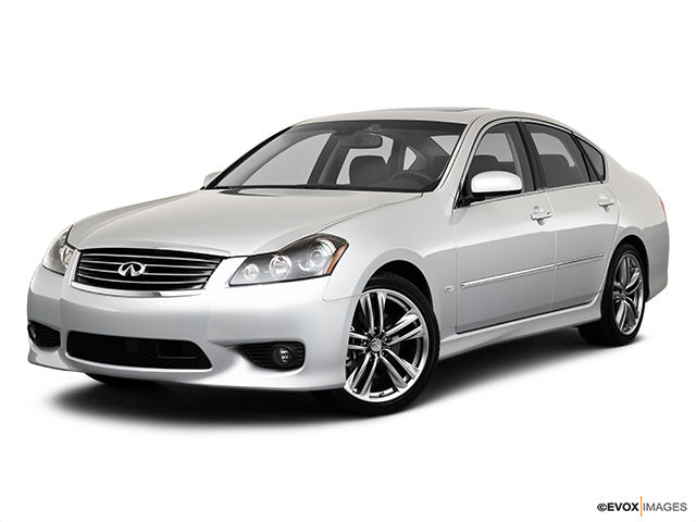 INFINITI M45 Reviews