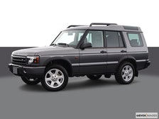 2004 Land Rover Discovery Review