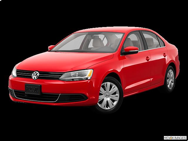 2013 Volkswagen Jetta Review