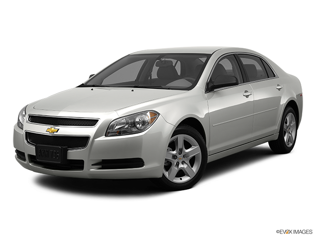 2012 Chevrolet Malibu Review