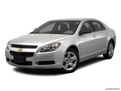 2012 Chevrolet Malibu photo