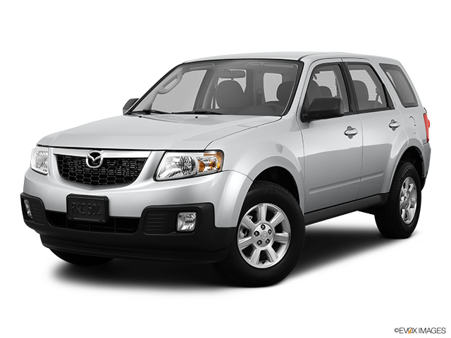 Mazda Tribute Reviews