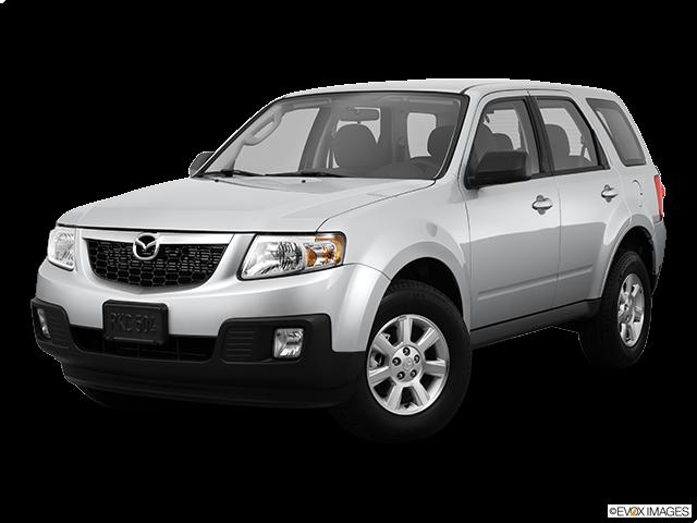 Mazda Tribute Reviews