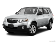 2011 Mazda Tribute Review