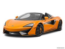 McLaren 570S Reviews