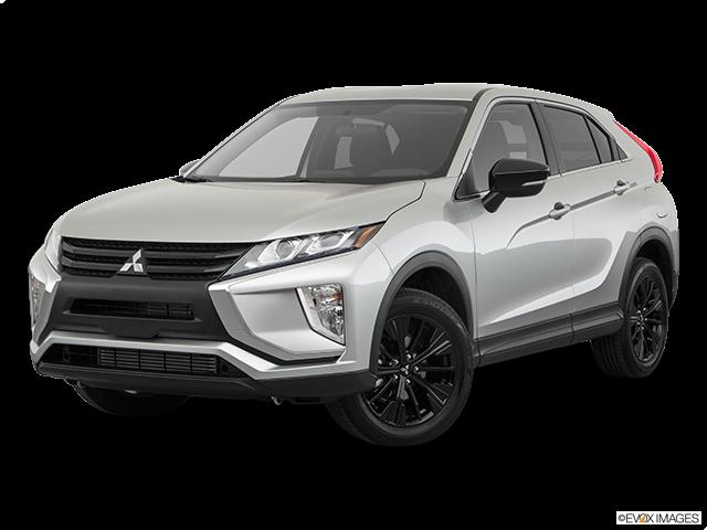 Mitsubishi Eclipse Cross Reviews