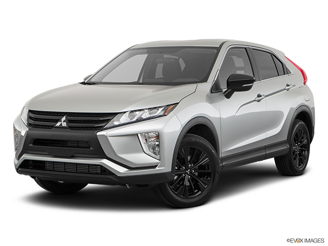 Mitsubishi Eclipse Cross Reviews