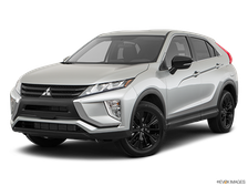 2020 Mitsubishi Eclipse Cross Review