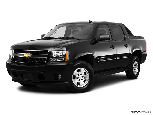 2010 Chevrolet Avalanche Review