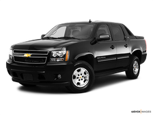 2010 Chevrolet Avalanche 1500 Review