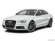 2016 Audi S5 Review