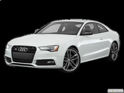 2016 Audi S5 photo