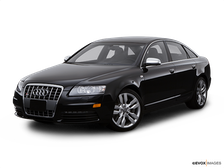 2008 Audi S6 Review