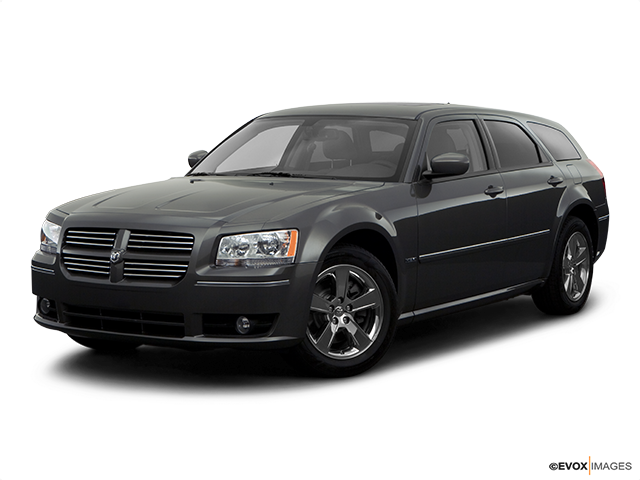 Dodge Magnum Reviews