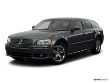 2008 Dodge Magnum Review