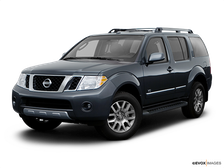 2009 Nissan Pathfinder Review