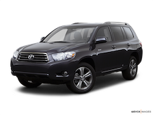 2008 Toyota Highlander Review