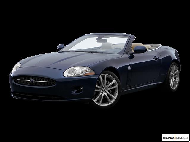 2007 Jaguar XK-Series Review