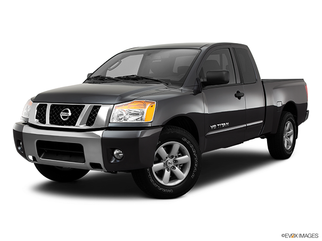 2011 Nissan Titan Review