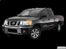2011 Nissan Titan Review