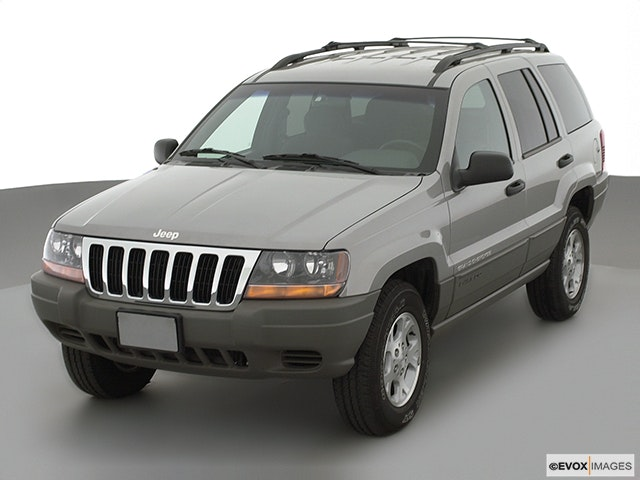 2000 Jeep Grand Cherokee Review