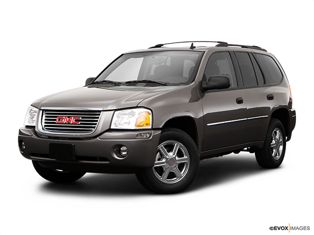 2009 GMC Envoy Review