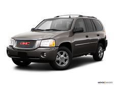 GMC Envoy Reviews