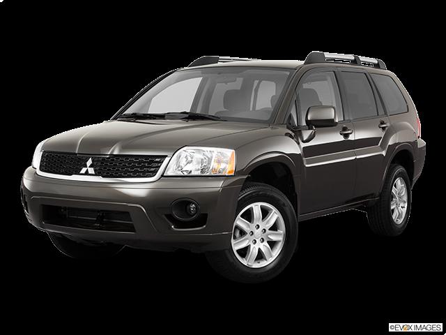 Mitsubishi Endeavor Reviews