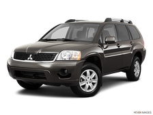 2011 Mitsubishi Endeavor Review