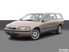 2005 Volvo V70 Review