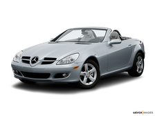 2007 Mercedes-Benz SLK Review