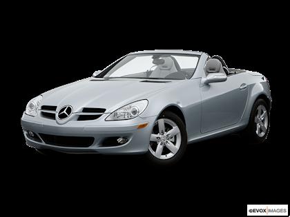 2007 Mercedes-Benz SLK photo