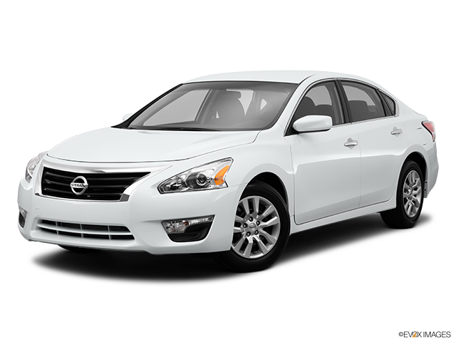 2015 Nissan Altima Review