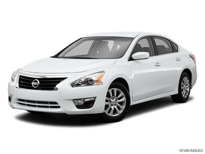2015 Nissan Altima Review | CARFAX Vehicle Research