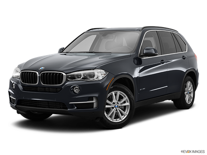2014 Bmw X5 Review Carfax Vehicle Research
