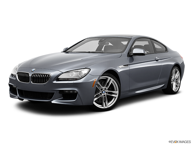 2013 BMW 6 Series Review