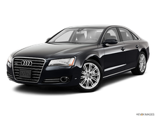 2011 Audi A8 Review