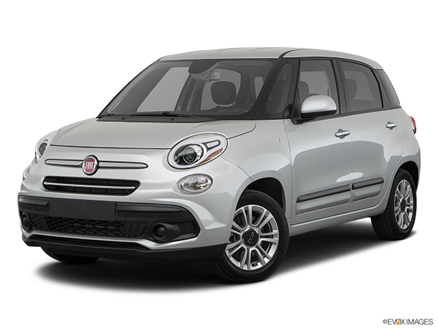 FIAT 500L Reviews