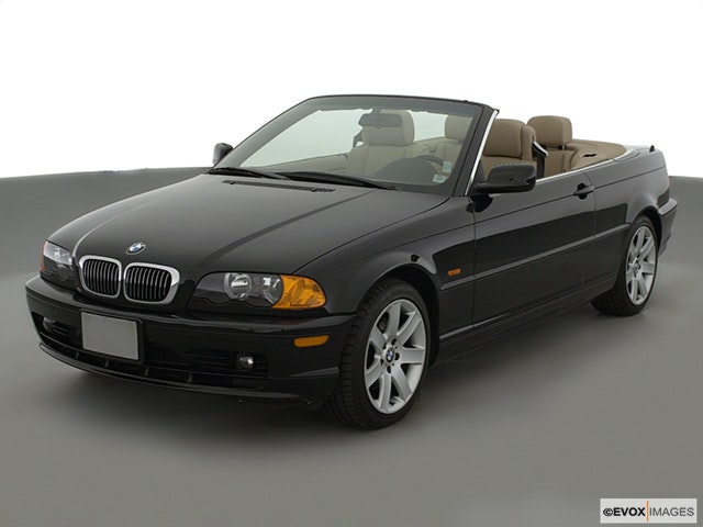 2000 BMW 3 Series Review