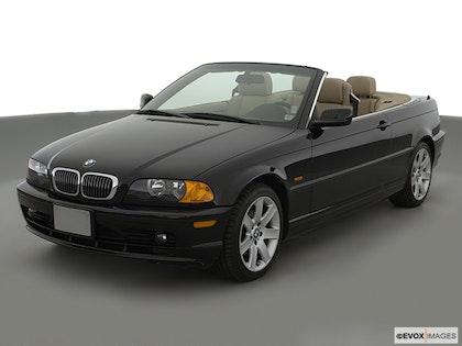 2000 BMW 3 Series photo