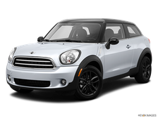 2014 MINI Cooper Paceman Review