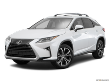 2017 Lexus RX Review