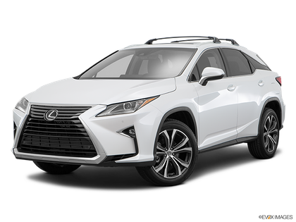 2016 Lexus Rx 350 Photo