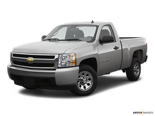 2008 Chevrolet Silverado 1500 Review