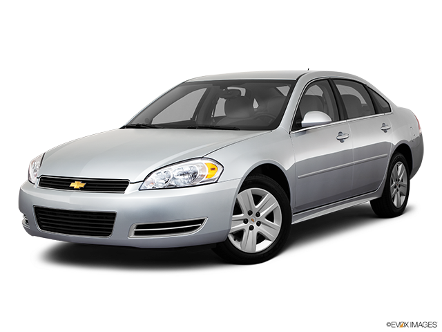 2011 Chevrolet Impala Review