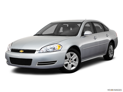 2011 Chevrolet Impala Review | CARFAX Vehicle Research