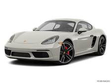 Porsche 718 Cayman Reviews