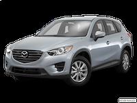 Mazda, CX-5, 2013-2016