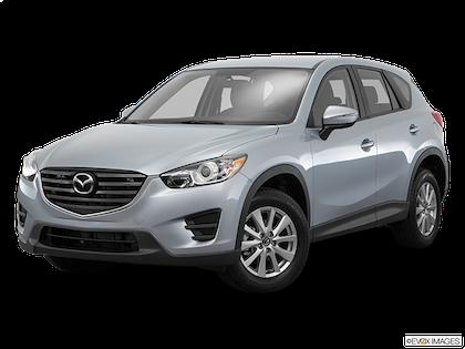 2016 Mazda Cx 5 Photo